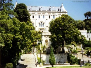 """""""Le Grand Château"""" UNSA"""