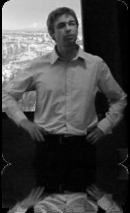David MISDRAHI